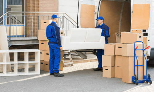 Removals In Ickenham ​